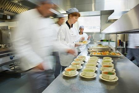 How to manage your restaurant's incoming stock
