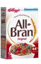  All-Bran | Kellogg&#39;s Cereal