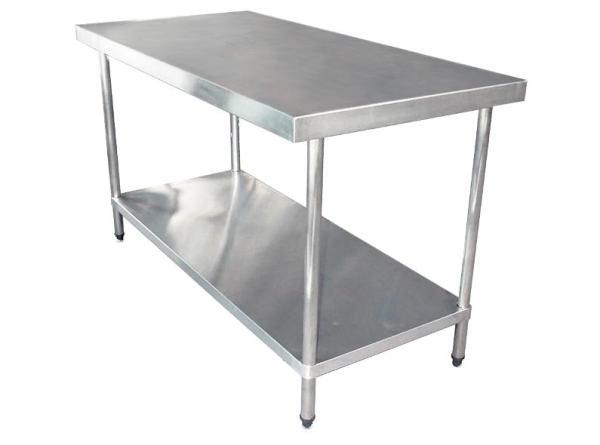 Benches & Worktops | Stainless Steel Island/Work Benches
