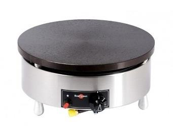 Single LPG Gas Crepe Maker | KLSGCC2013