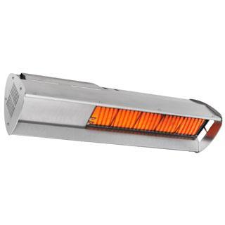 SBM Radiant Gas Heaters | Fixed Installation