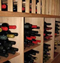 Wooden Wine Racks