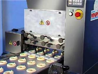 Snack Processing Machines