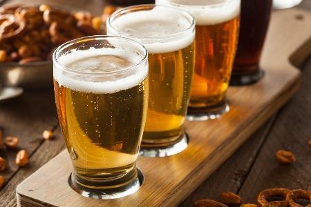 Beer boom: brewers capitalise on growing popularity of craft beers