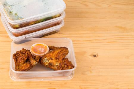 Things to Look Out for When Buying Food Containers for Catering