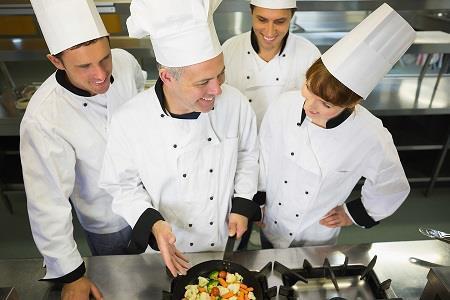 5 Management Strategies for Seasonal Kitchen Staff Efficiency