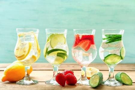 What type of alcohol-free drinks does your bar or restaurant need?