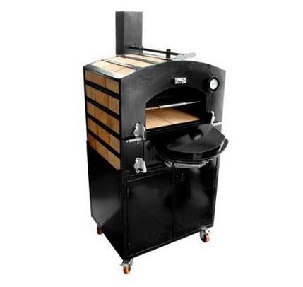 Wood Fired Pizza Oven | Amalfi
