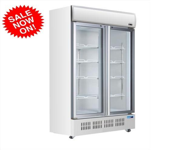 40%+ Off Mitchel Glass Door Upright Refrigeration