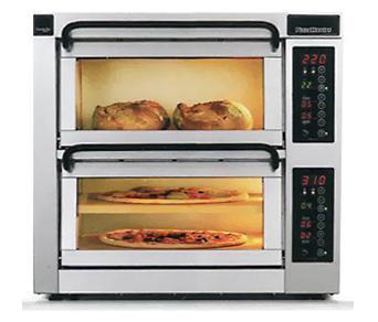 Multi-Purpose Oven Range | PizzaMaster®