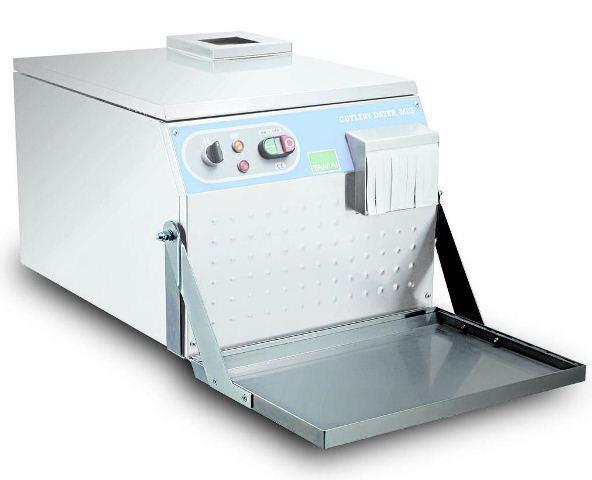 Cutlery Dryer Polisher | MIG Model WS-TAM3000
