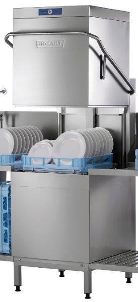 Pass Through Dishwasher | WS-AM900