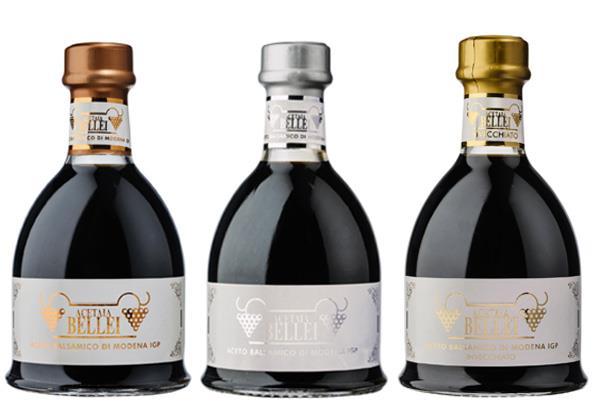 Condiments | Balsamic Vinegar of Modena - Bellei
